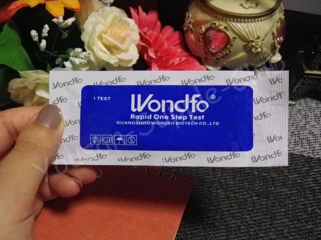 Wondfoパッケージ